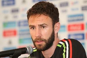 Layún reconoce que le gustaría ir al Real Madrid
