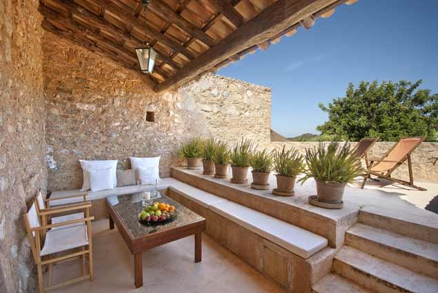 Cases de Son Barbassa, el pan y el vino de Mallorca ... - photo#15