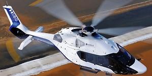 Peugeot ya vuela en helicóptero