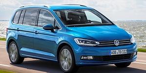 Nuevo Volkswagen Touran: el monovolumen se especializa