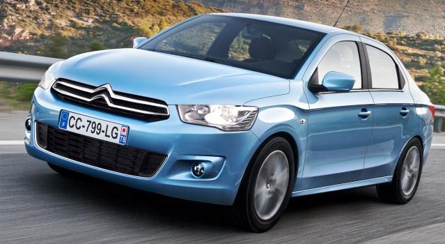 Citroën C-Elysée BlueHDI 100 CV: una opción muy cartesiana