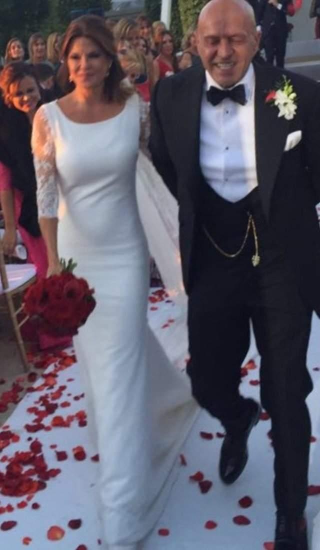 kiko matamoros y makoke: todos los detalles de su boda a examen