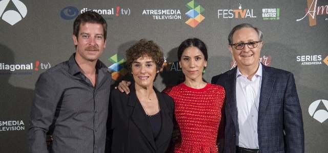 La cuarta temporada de 39 amar es para siempre 39 llega este - Antena 3 tv series amar es para siempre ...