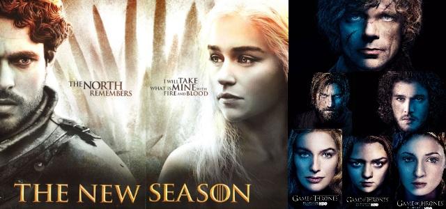 Comienza el rodaje de la cuarta temporada de \'Juego de Tronos ...
