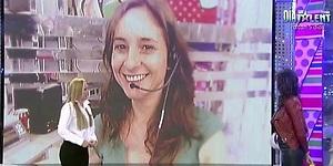 Sálvame recuerda a Belén Aguilar, fallecida el sábado