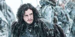 Winter is not coming a Juego de Tronos