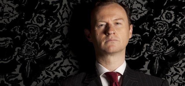 HBO ficha al hermano de Sherlock Holmes para la cuarta temporada de ...
