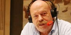 TVE aparta a José María Íñigo de Eurovisión: ya no comentará el festival