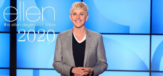 Nbc renueva 39 the ellen degeneres show 39 hasta el a o 2020 - Ellen show videos ...