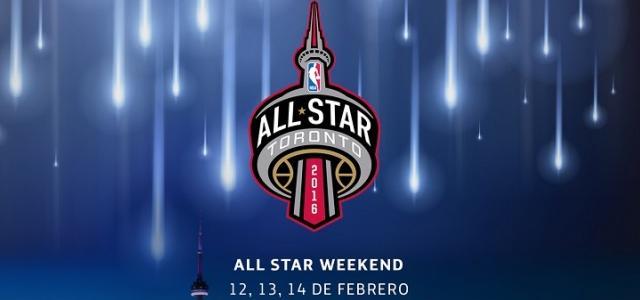Movistar+ emite el fin de semana el All Star de la NBA en #0