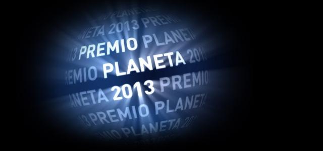 13 premio planeta:
