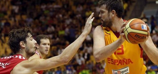 Calendario Eurobasket.Calendario Para Seguir La Segunda Fase Del Eurobasket 2013