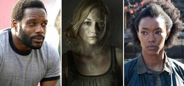 El creador de \'The Walking Dead\' adelanta las novedades de la cuarta ...