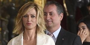 Así es el marido de Griso, un culé en Madrid