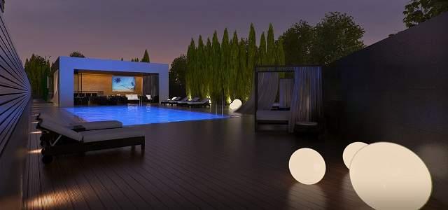 nuevo residencial de lujo que har las mieles de todos aquellos que deseen vivir en viviendas exclusivas con todos los elementos de lujo ms actuales