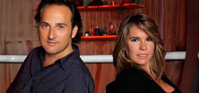 Iker Jiménez y Carmen Porter salvan la vida de una niña a ...