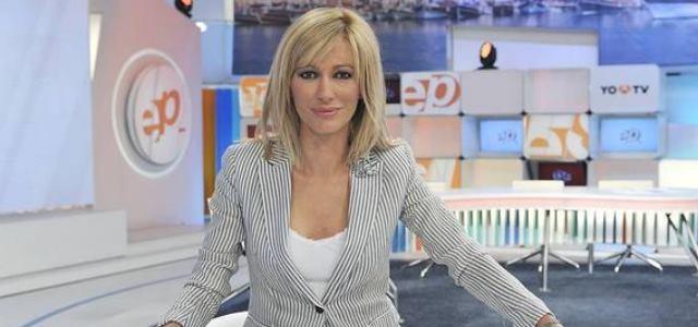 Susanna griso explica su ausencia de 39 espejo p blico for Antena 3 espejo publico hoy