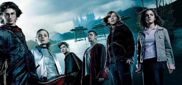 Harry Potter y el caliz de fuego\' hechiza a El Taquillazo de ...