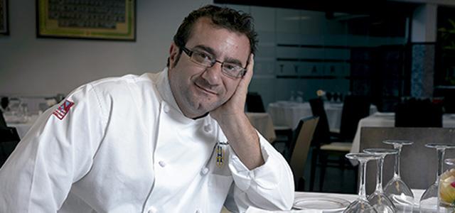 Cuatro busca candidatos para el concurso 39 mi madre cocina for Canal cocina sergio fernandez