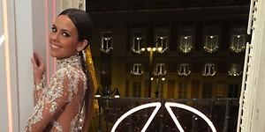 El vestido de Pedroche en Nochevieja triunfa como disfraz de Carnaval