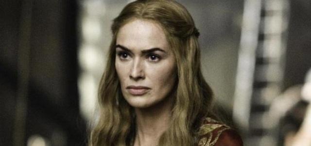 Cersei Lannister De Juego De Tronos Podrá Pasear Desnuda Por