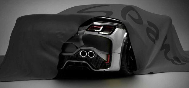 Habemus nuevo GTA Spano: el primer superdeportivo con grafeno es español