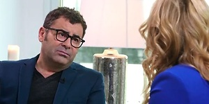 Jorge Javier: su tranquila vida sin boda: Mi novio no quiere