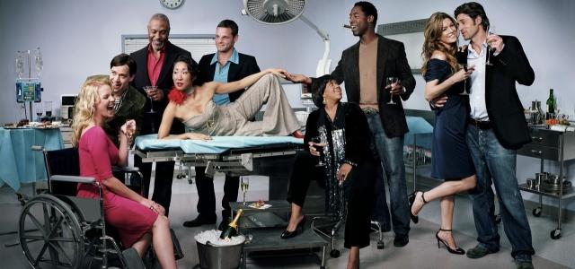 El presidente de la ABC quiere la serie \'Anatomía de Grey\' \