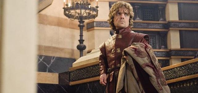 Juego de tronos\': George R.R Martin habla de Tyrion y del final de ...