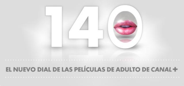 Peliculas porno de canal plus Canal Plus Presenta 140 El Nuevo Dial Del Cine Porno Para Los Fines De Semana Ecoteuve Es