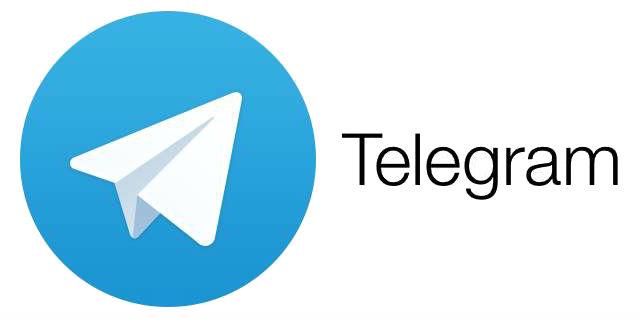 Resultado de imagen para telegram