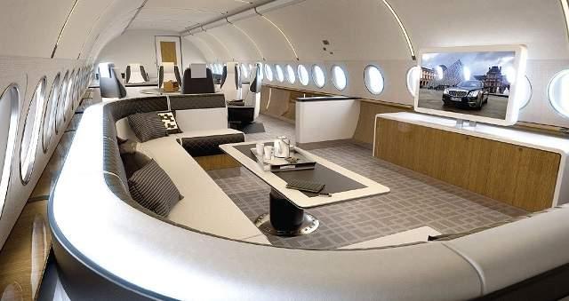 Image result for jet privado