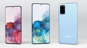 Samsung lanza su familia Galaxy 20 con las multi instantáneas y el vídeo 8K como anzuelos