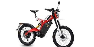 Bultaco Brinco saca tres modelos de moto-bici para circular por vías públicas