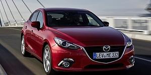Mazda3 Skyactive-D 1.5: el compacto de Mazda estrena un diésel ahorrador