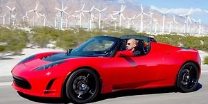 El nuevo Tesla Roadster llegará en 2019 más rápido y más grande que el actual 3.0
