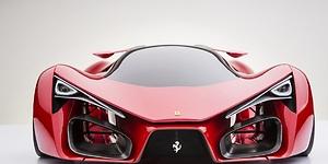 Ferrari F80: los 1.200 CV en un motor híbrido que hacen soñar a la firma del cavallino