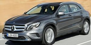 Mercedes GLA 200 CDI: practicar SUV con clase
