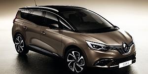 Renault Grand Scenic: llega el socio de las familias modernas