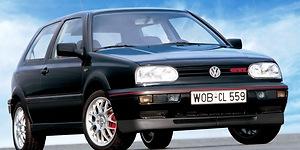 Volkswagen Golf GTI: el mito cumple hoy 40 años