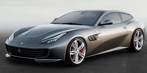 Ferrari GTC4Lusso: así será el nuevo Ferrari de uso familiar