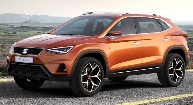 Seat confirma que su nuevo SUV se llamará Tarraco: será el más grande