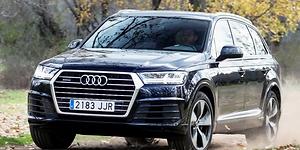 Nuevo Audi Q7: así es la renovación integral del líder