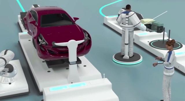 ¿Adiós a las macrofábricas de coches? PSA vaticina el fin de la producción en serie