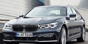 BMW 730d o cómo conducir una berlina con tecnología del futuro traída al presente