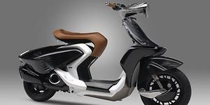 Yamaha 04GEN, la moto futurista que no renuncia a las pinceladas clásicas