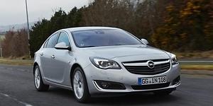 Opel Insignia Innovate Edition: la berlina media ya tiene su nuevo líder tecnológico