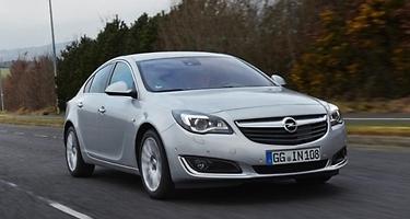 Opel Insignia Innovate Edition: la berlina media ya tiene su nuevo líder