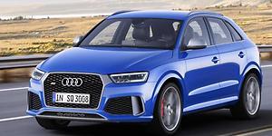 Audi RS Q3 performance: más caballos y diversión