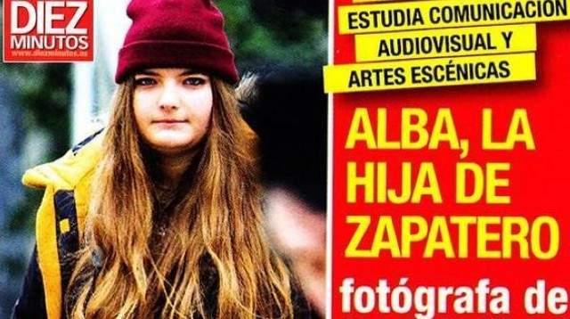 Qué Fue De Las Hijas De Zapatero Informalia Es